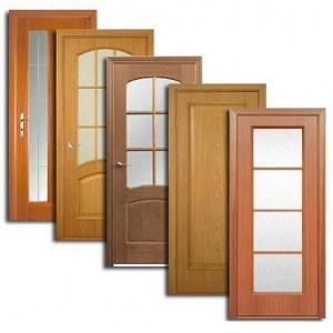 Двери, дверные блоки Тавды