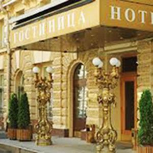 Гостиницы Тавды