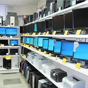 Компьютерные магазины Тавды