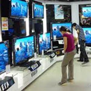 Магазины электроники Тавды