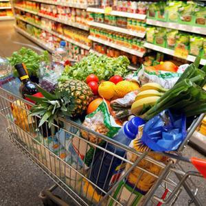 Магазины продуктов Тавды