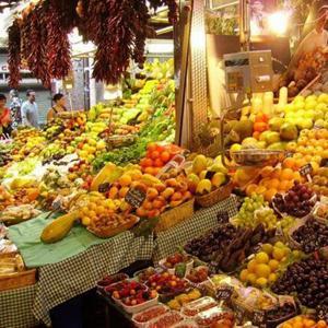 Рынки Тавды