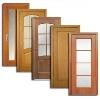 Двери, дверные блоки в Тавде