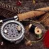 Охотничьи и рыболовные магазины в Тавде