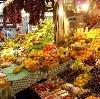 Рынки в Тавде