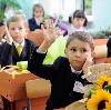 Школы в Тавде