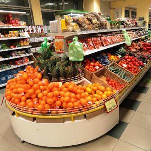 Супермаркеты Тавды