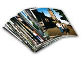 Магазин Стиль - иконка «фотосалон» в Тавде